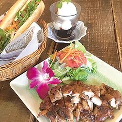 【264】「ngon ngon(ゴンゴン)」のシェフ直伝 人気のベトナム料理を家で11/19(月)
