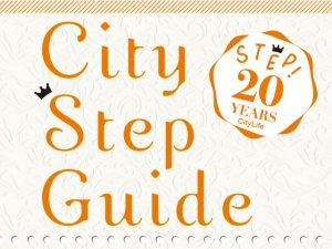 City Step Guide
