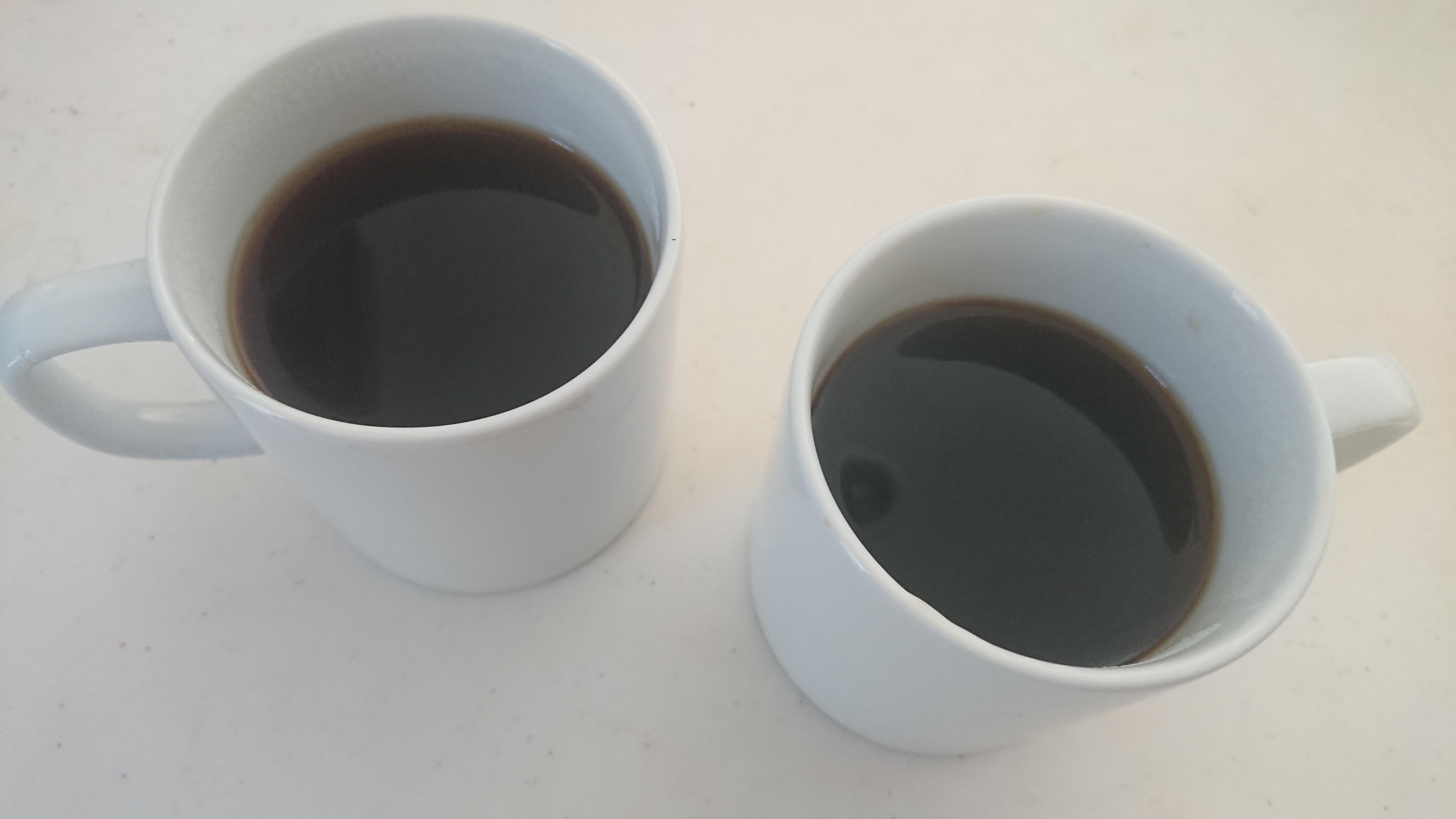 ポイント2つでドリップバックコーヒーが美味しくなる!
