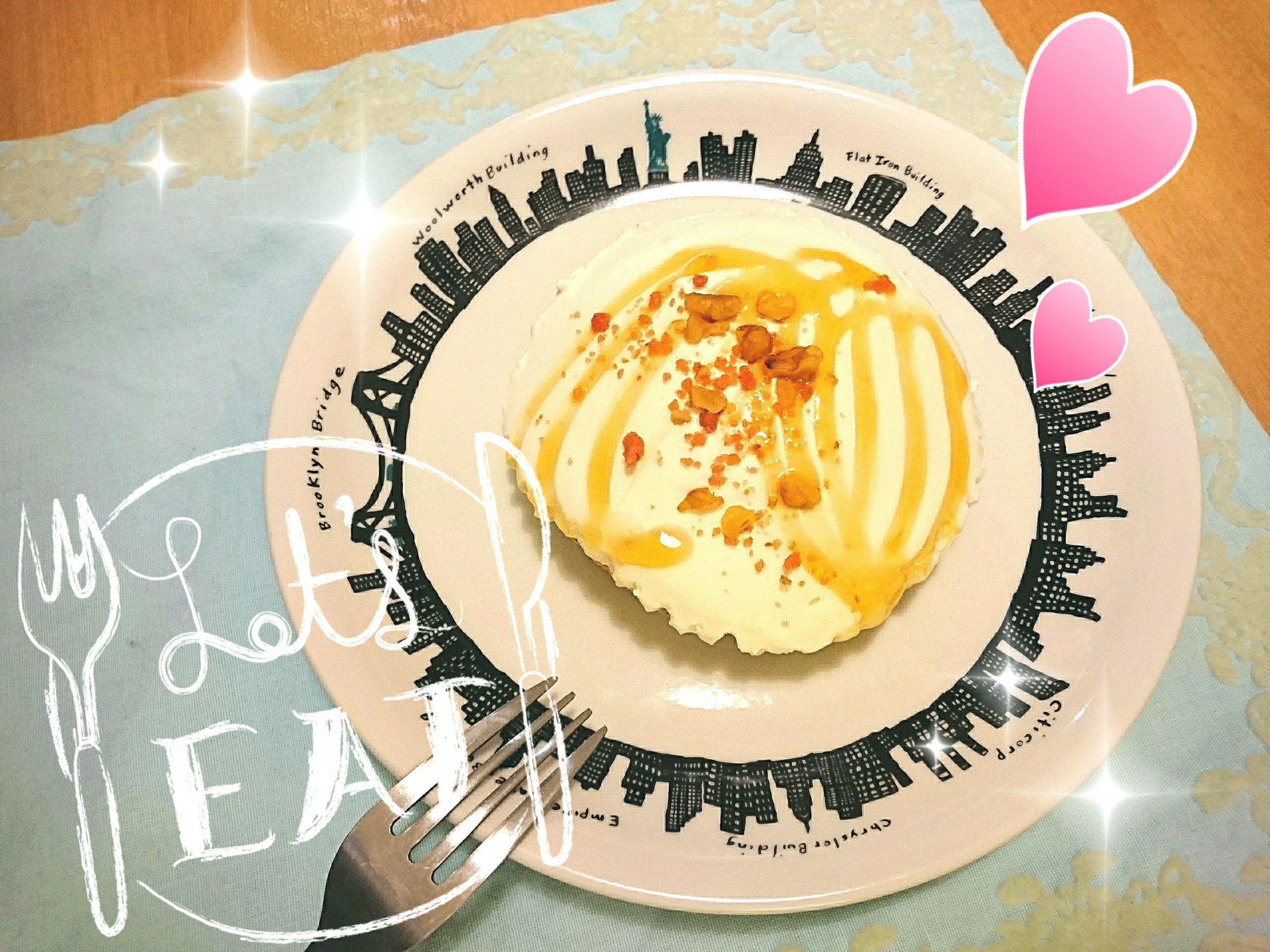 【250円!!】ローソンのパンケーキが激ウマ♡