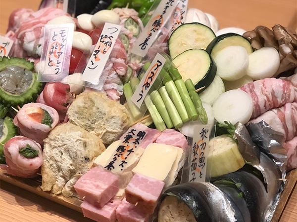 【新宿・天ぷら】盛り上がる要素の連続! 楽しく食べて飲める天ぷら店