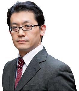 山崎俊輔さん