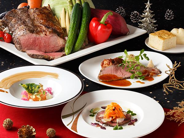 サービス・味・コスパが決め手!東急REIホテルで大満足なクリスマスディナー