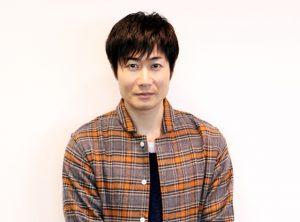 舞台「MONSTER MATES」戸次重幸さんにインタビュー