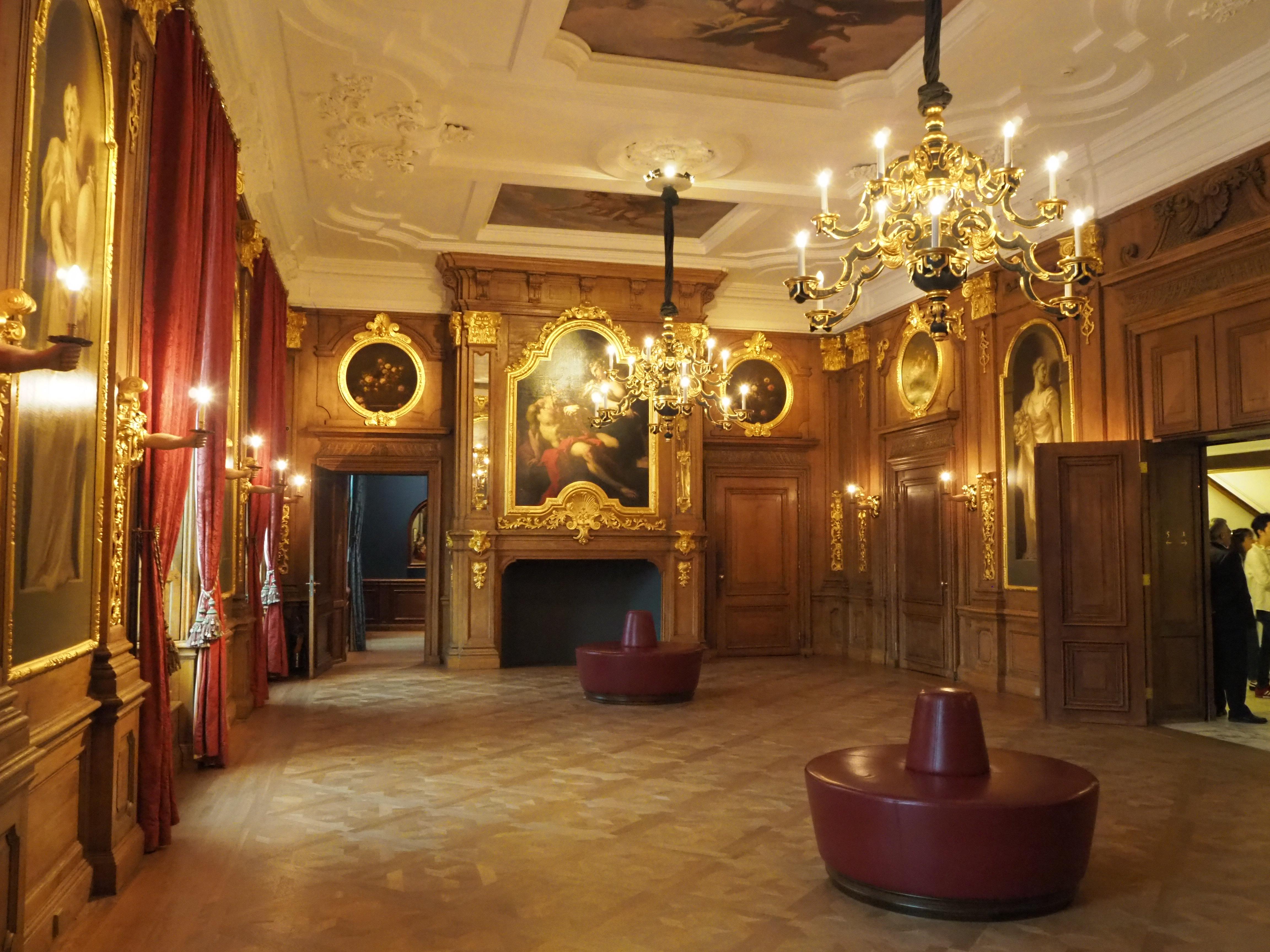【オランダ女子旅】フェルメールの真珠の耳飾りの少女に出会える場所