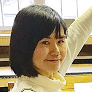 新田理恵さん