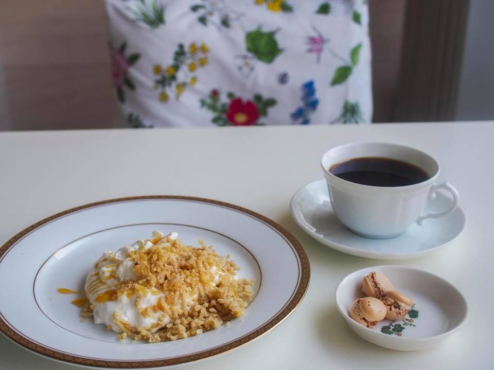 【北海道】帯広に来たらココ!「六花亭喫茶室 帯広本店」がオススメ