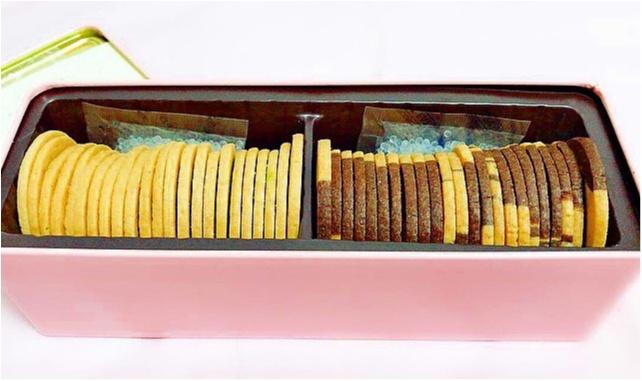 【山本道子の店】幻のクッキーが予約したら食べれる!?【村上開新堂】