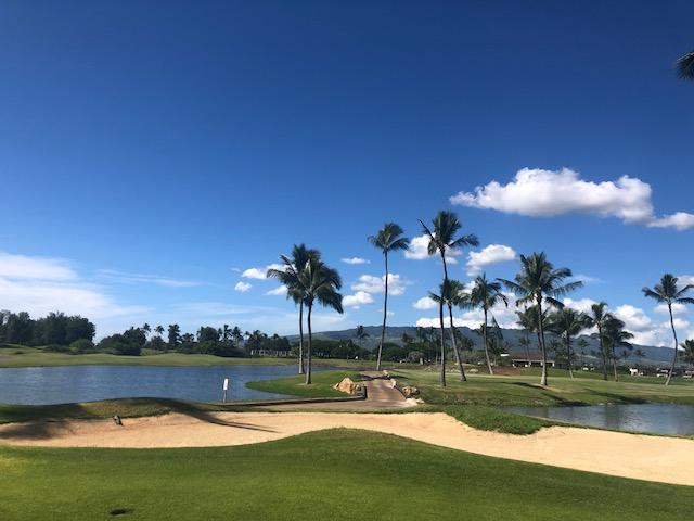 【ゴルフ】初心者こそ海外で!憧れのリゾートゴルフでラウンドデビュー♪