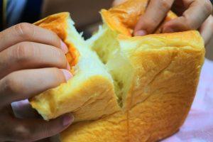 大人気! 高級食パン専門店2号店「考えた人すごいわ」横浜菊名店に行ってみた
