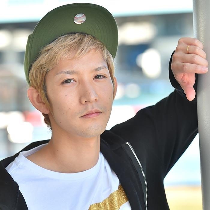 古澤光紀選手