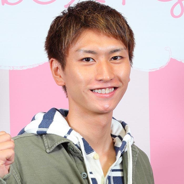 鈴谷一平選手