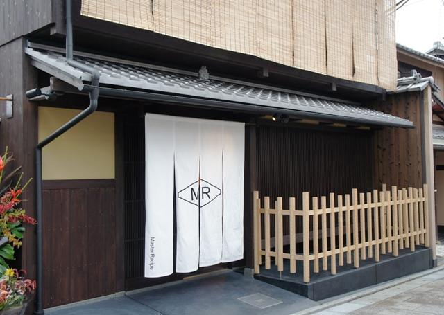 【編集部ブログ(大阪)】祇園に誕生「マスターレシピ」1号店に行ってきた