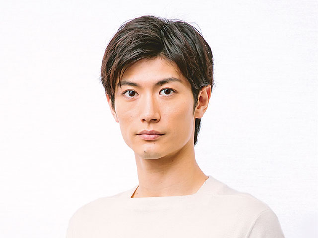 INTERVIEW 俳優 三浦春馬さん