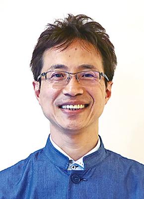 Photo:大源味噌代表取締役・みそソムリエ 安齋善行さん