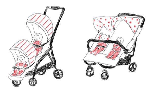 【新連載】双子を迎えるための心構え~子どもが生まれても夫を憎まずにすむ方法~【ワーキングママのミックスツインズ日記 Vol.1】