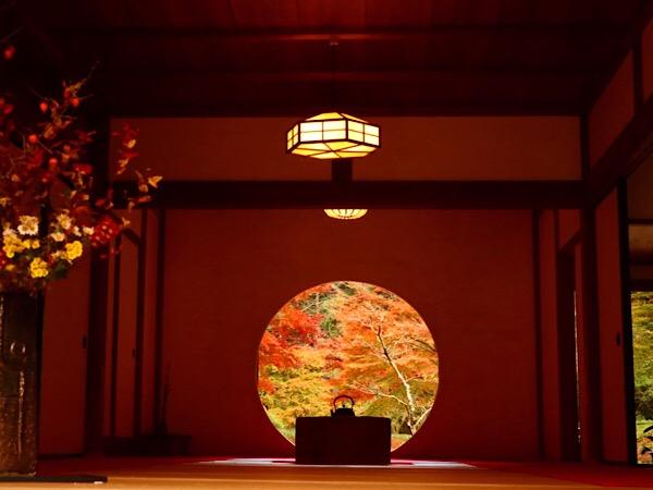 秋の鎌倉散策。着物をレンタルしてお洒落な【お寺カフェ】へ