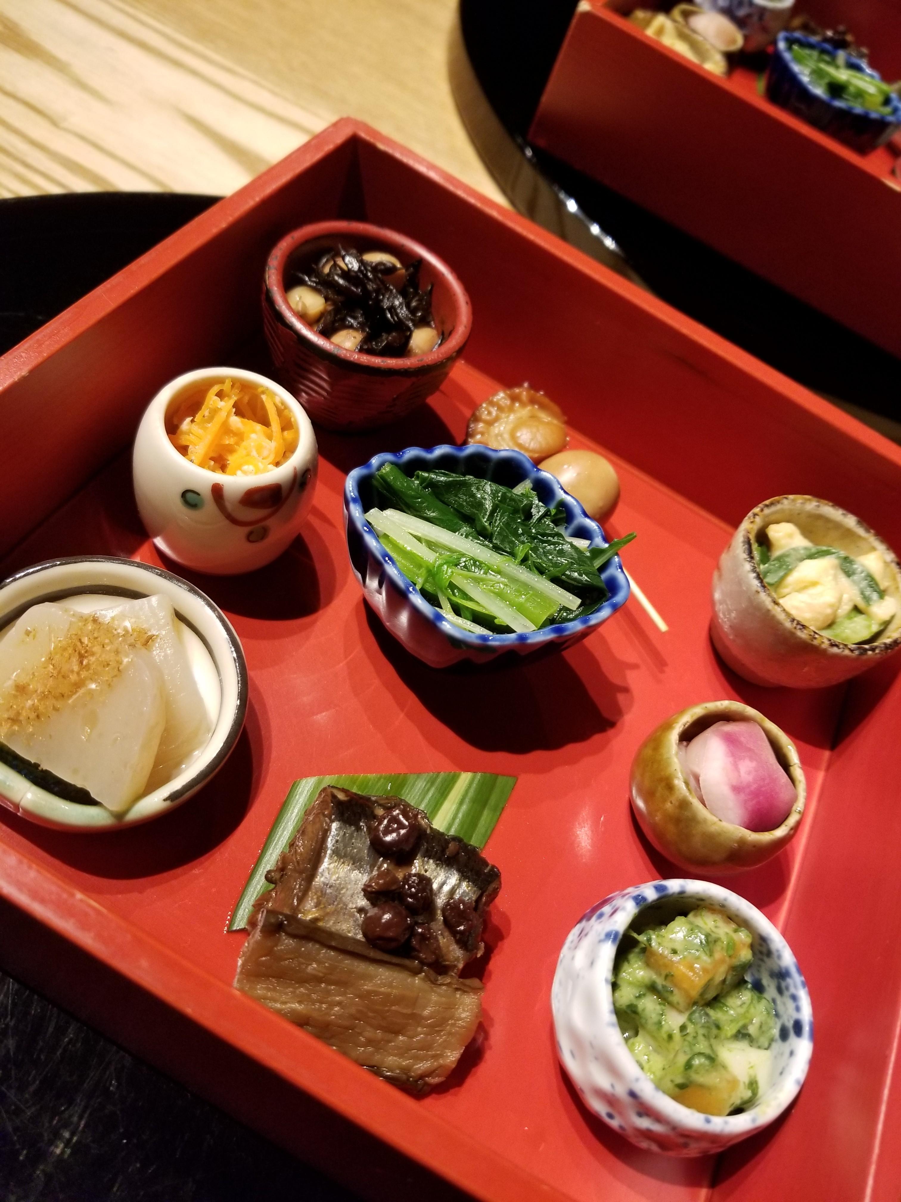 女性店主が作る、身体にもお財布にも優しい日本料理屋さん(^^♪