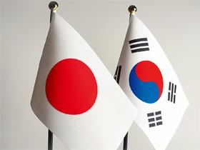 日韓関係のこじれ