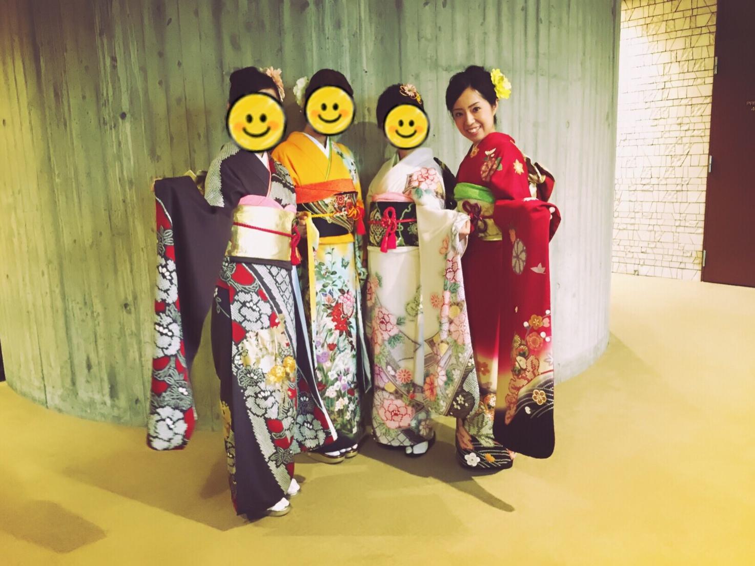 東京オリンピックに向けて和文化発信ボランティアしてみませんか?