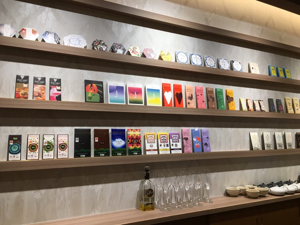 京都の花街にNEWOPENしたチョコレート専門店がお洒落★