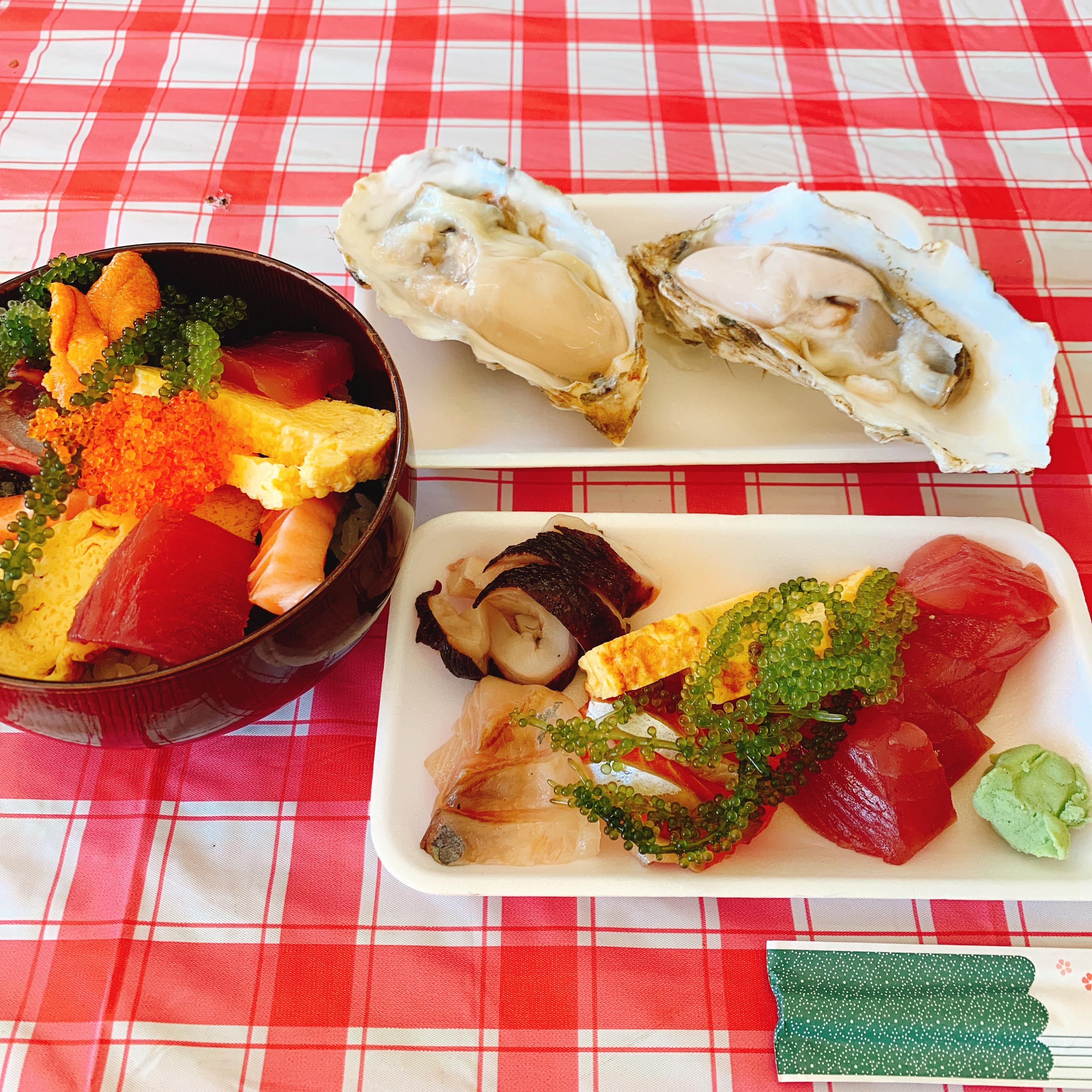 沖縄ツウのあなたへおすすめ★スポット【食】