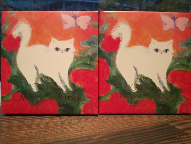 【東京土産】絵本のような箱のウエハース☆プチギフト、手土産にぴったり