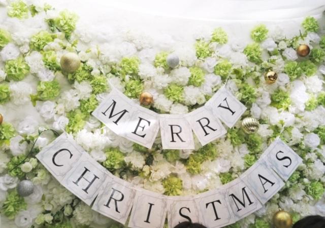 手軽に可愛いクリスマス女子会がしたいときにおすすめなレストラン☆