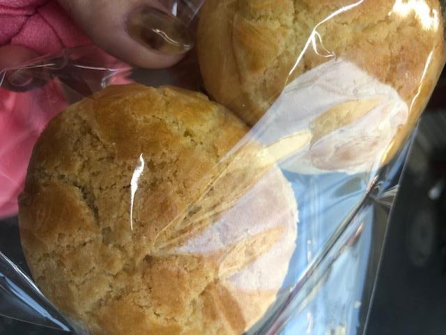 「チャーシュー」×「メロンパン」!?話題の中華街グルメを食べてみた