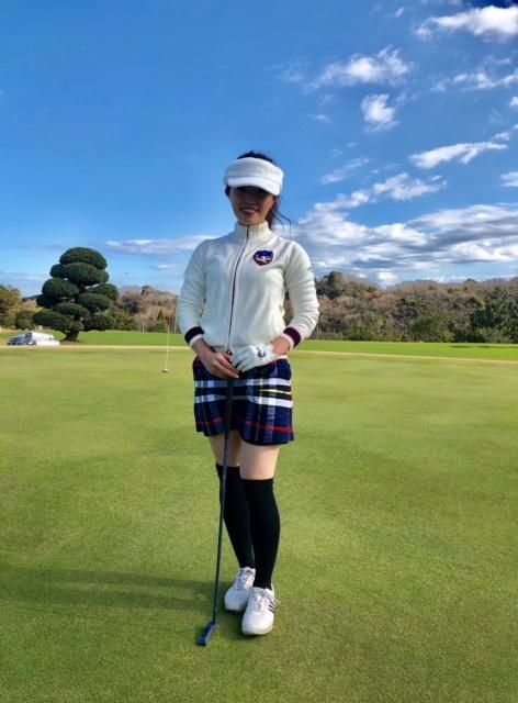 イヴゴルフに行ってきました♪