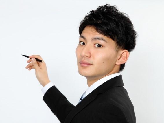 筆跡で相性診断! 好きな人ができたら「大阪」と書かせてみて