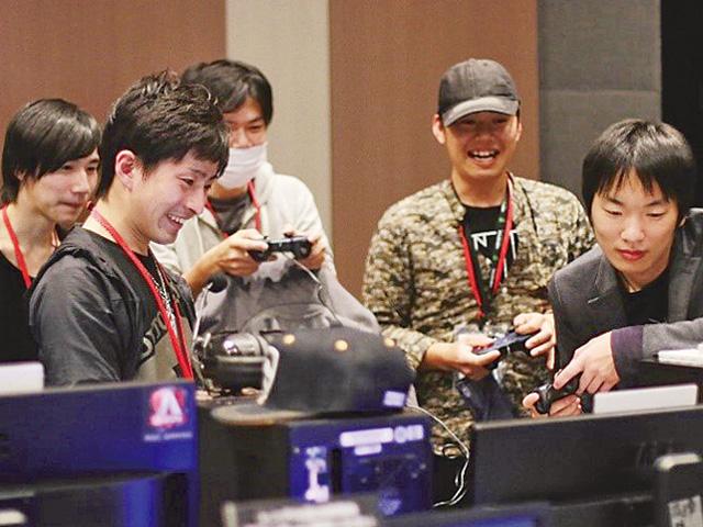 【六甲】神戸ファッションマート 12月22日(土)~24日(振休・月)「RIZeST Gamers Base」