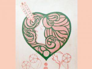 生誕140年! 与謝野晶子のふるさと、大阪・堺で美し過ぎる装幀に出合う