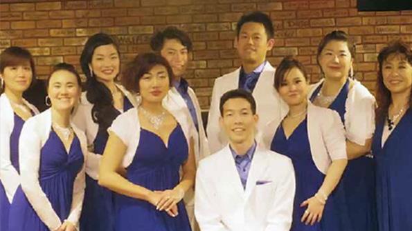 Radish Choir