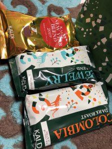 【福袋2019】KALDIカルディのコーヒー福袋