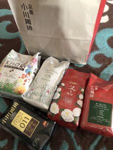 【福袋2019】小川珈琲のお得コーヒーセット