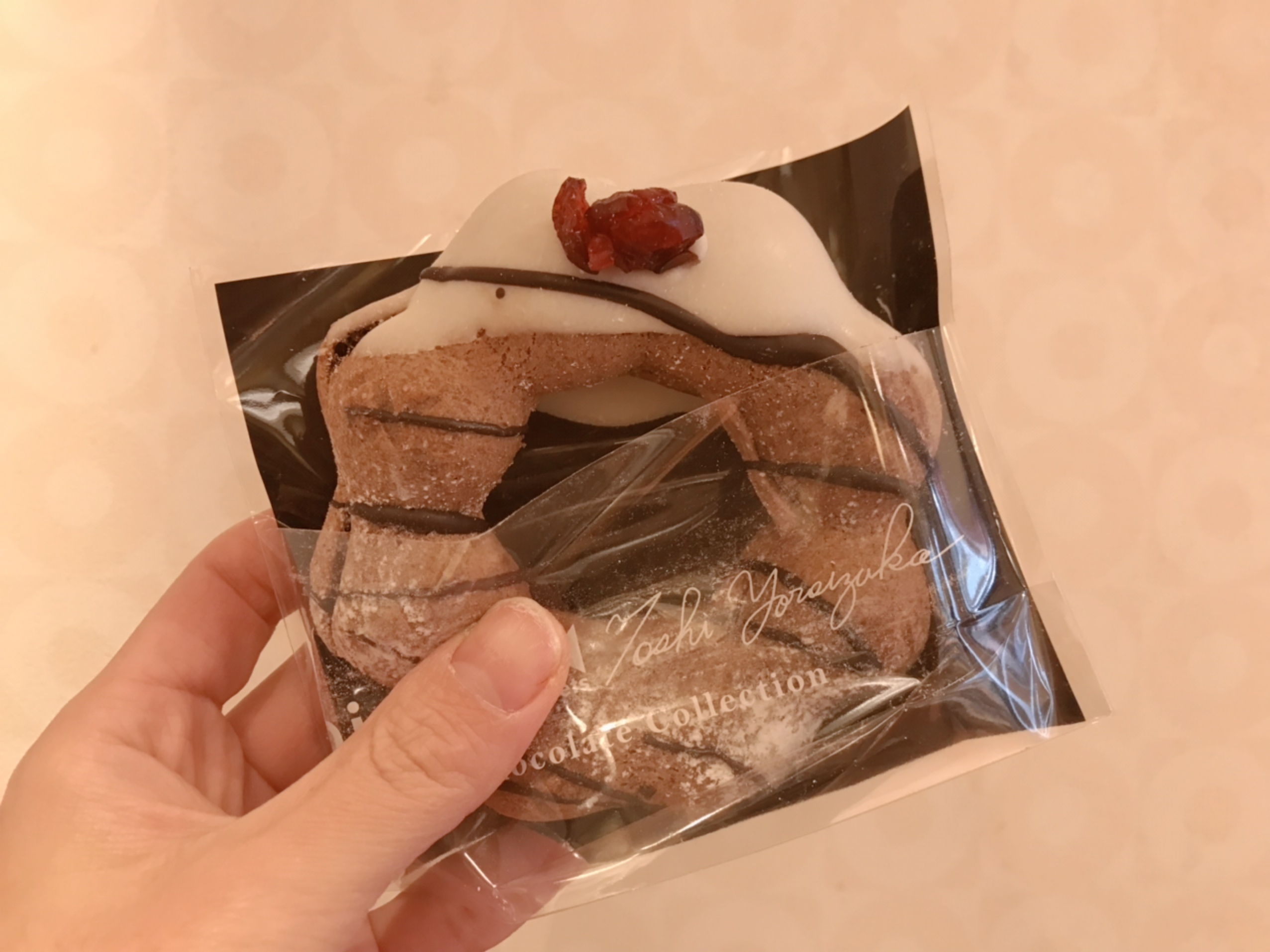 【ミスド】ヨロイヅカシェフとのコラボ新商品