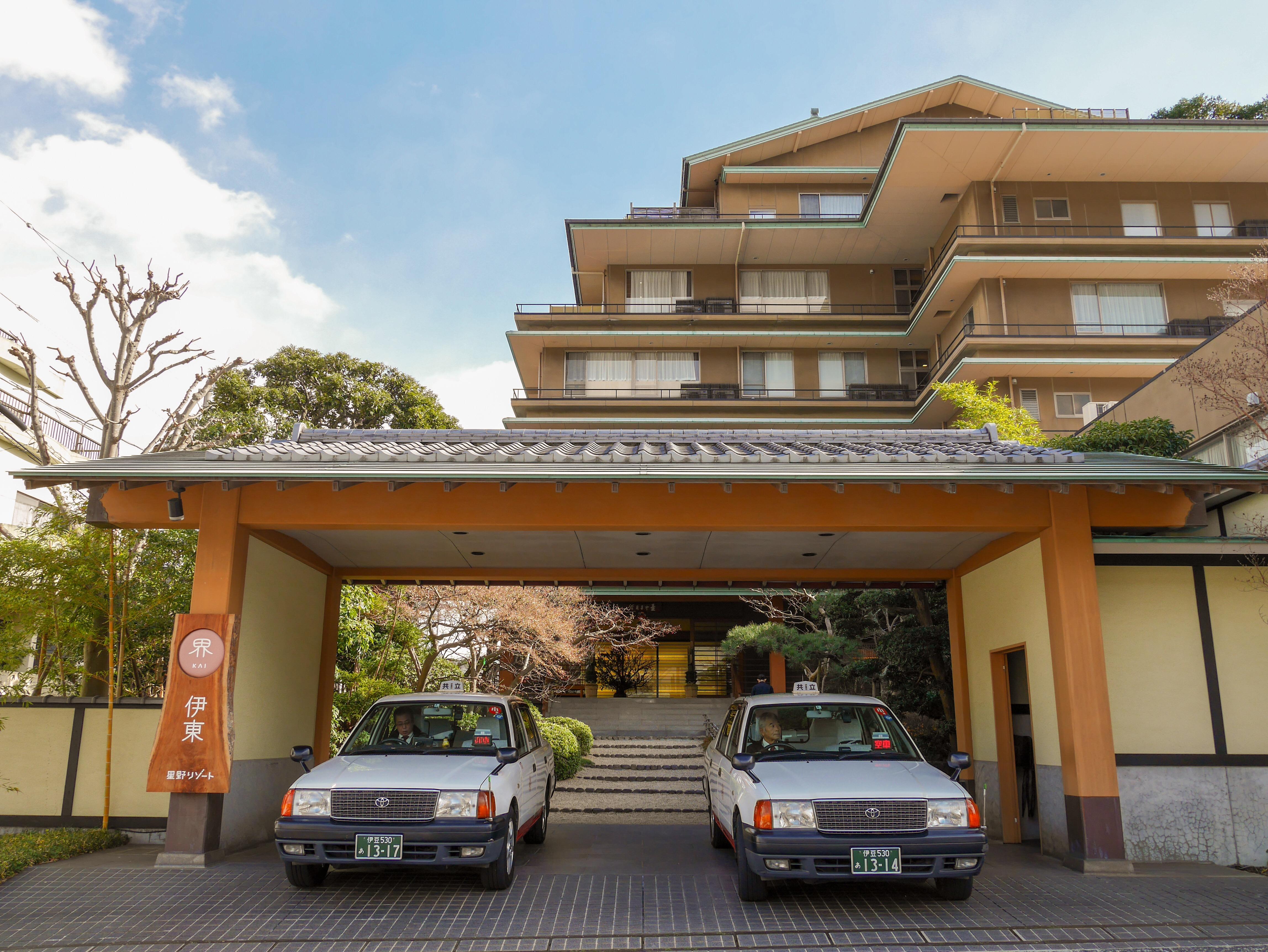 12月21日リニューアルオープン!星野リゾート「界 伊東」を大公開!