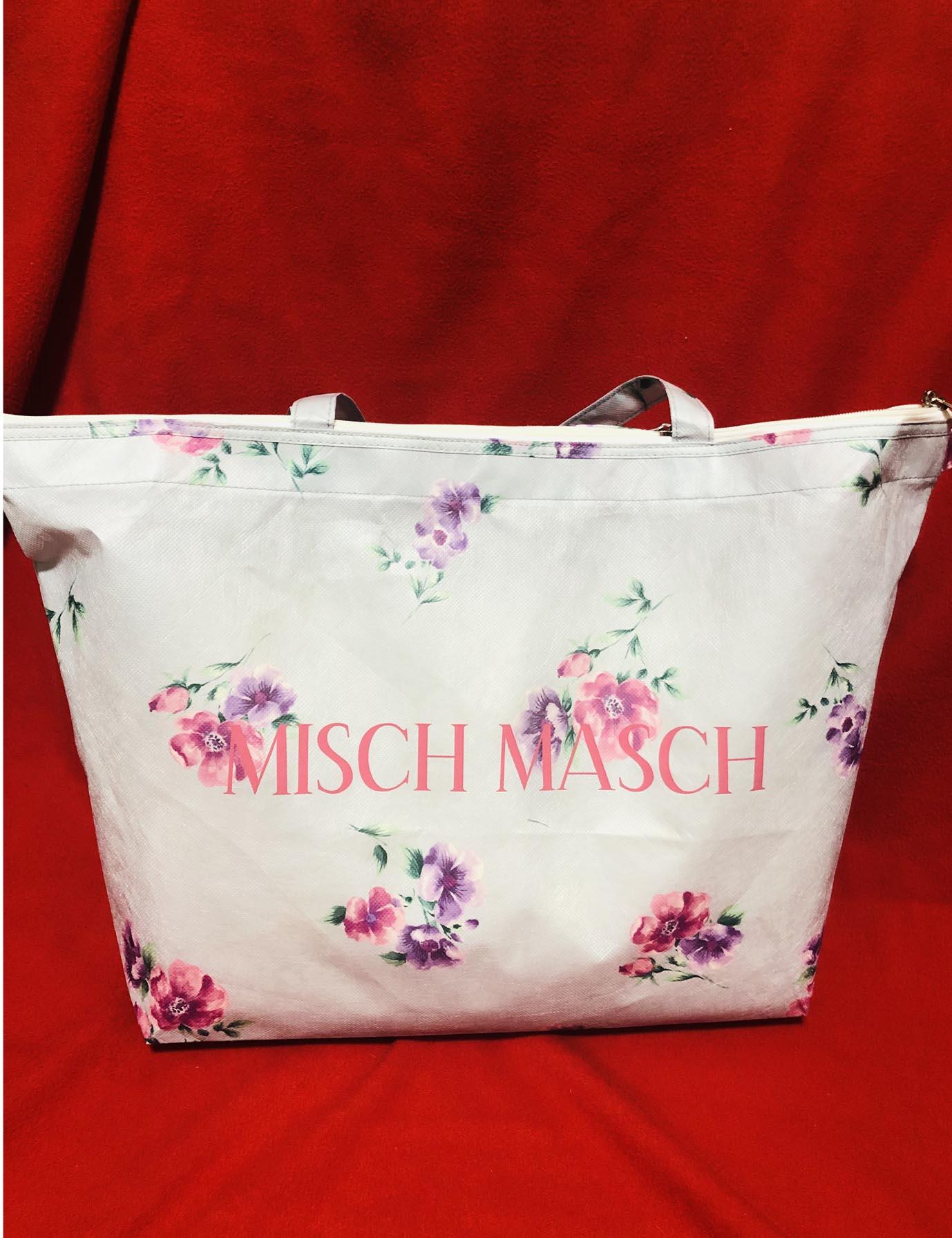 【福袋】MISCHMASCH(ミッシュマッシュ)【2019】【チビ服】
