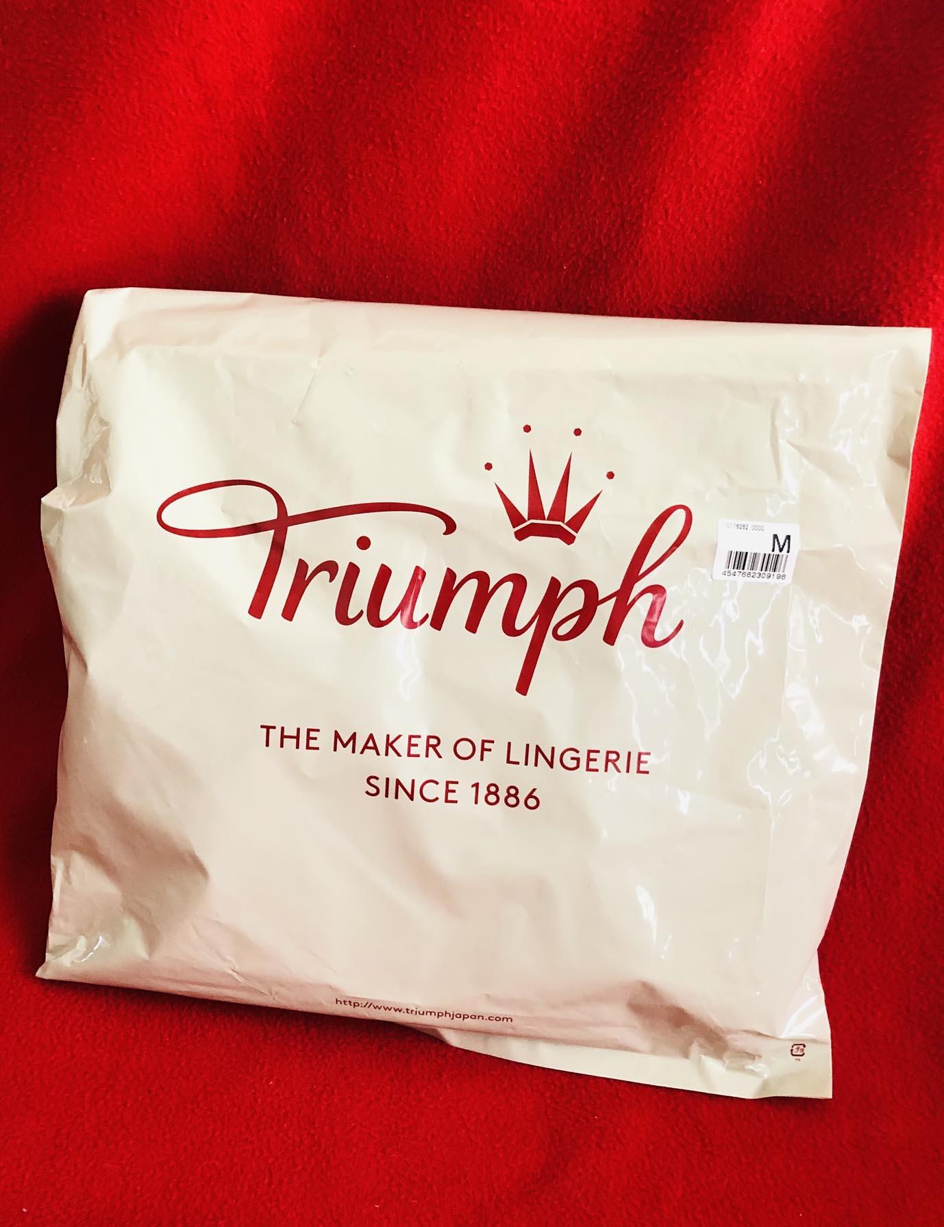 【福袋】Triumph(トリンプ)【2019】