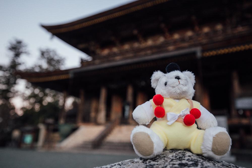 <桜だけじゃない!?>魅力いっぱいの奈良県吉野町!!