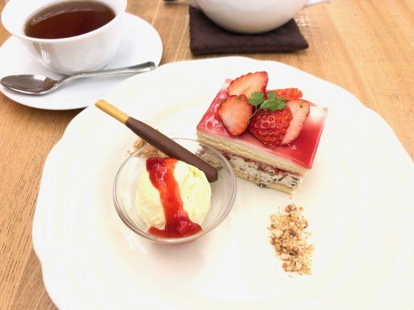 【Afternoon Teaコラボ】ポッキー初のカフェスイーツ登場!