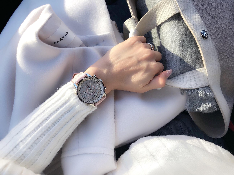 女性誌でも話題の『一生モノの腕時計』購入するメリットは想像以上にある!