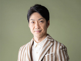 野村萬斎さんにインタビュー