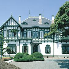 【387】旧松本邸で味わう和洋フグ会席2/8(金)※残席わずか