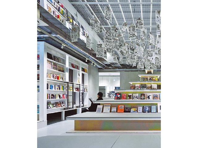 【心斎橋】12月13日オープン「BOOK AND BED TOKYO 心斎橋店」