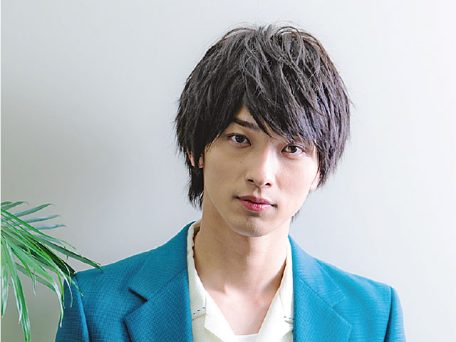 INTERVIEW 俳優 横浜流星さん