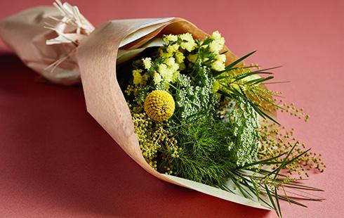 レ ミルフォイユ ドゥ リベルテ(1階)「Wakayama bouquet」