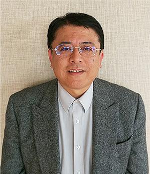 歴史家・安藤優一郎さん