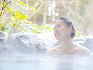 日本に生まれてよかった! 風水師がおすすめする、温泉のすごい力